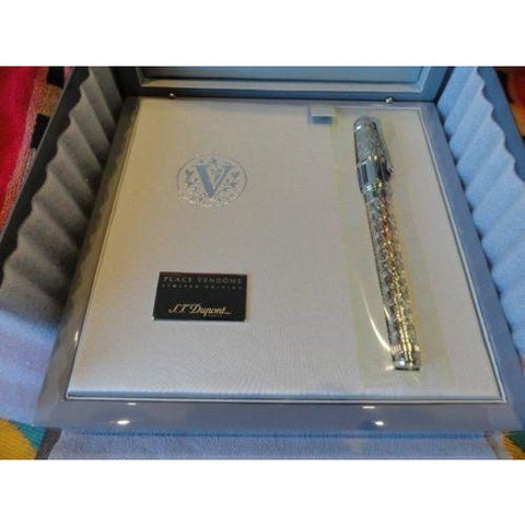 ST Dupont Place Vendôme 2008 LE Fountain Pen with Medium Nib