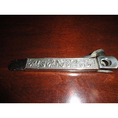 solingen cigar cutter