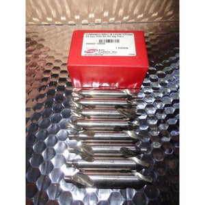 10500 combined drill & countersunk box of 8