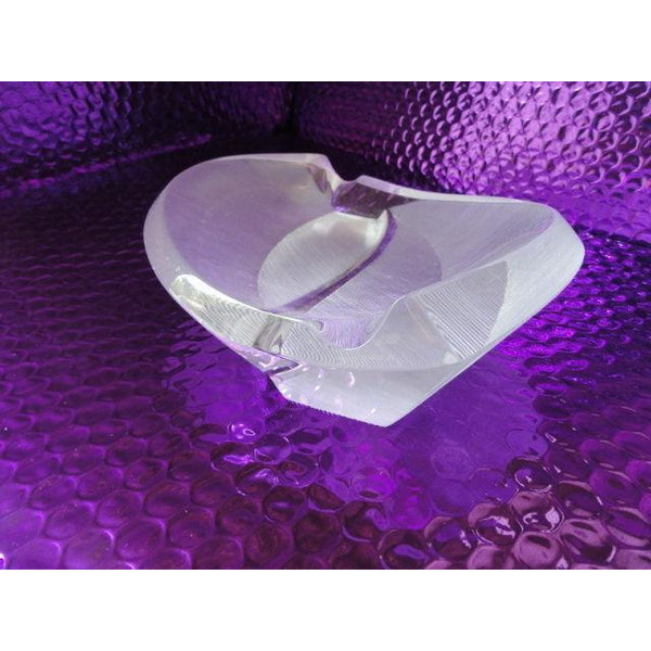Lalique Crystal Philippines Ashtray