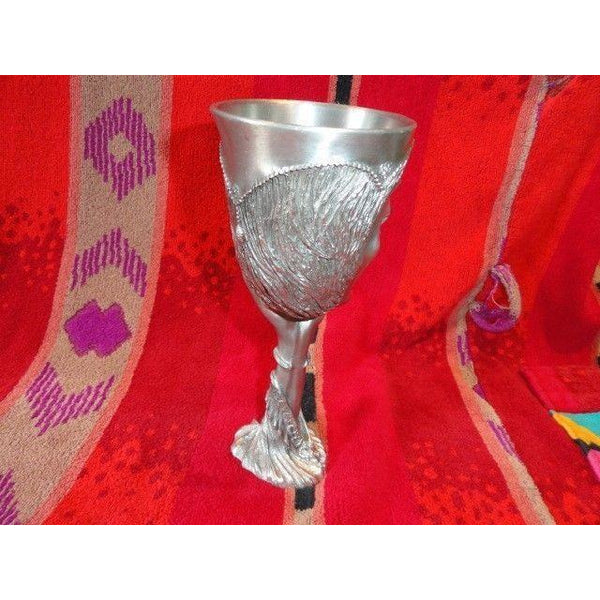 Royal Selangor Galadriel Pewter Goblet - (272501) Lord of The Rings
