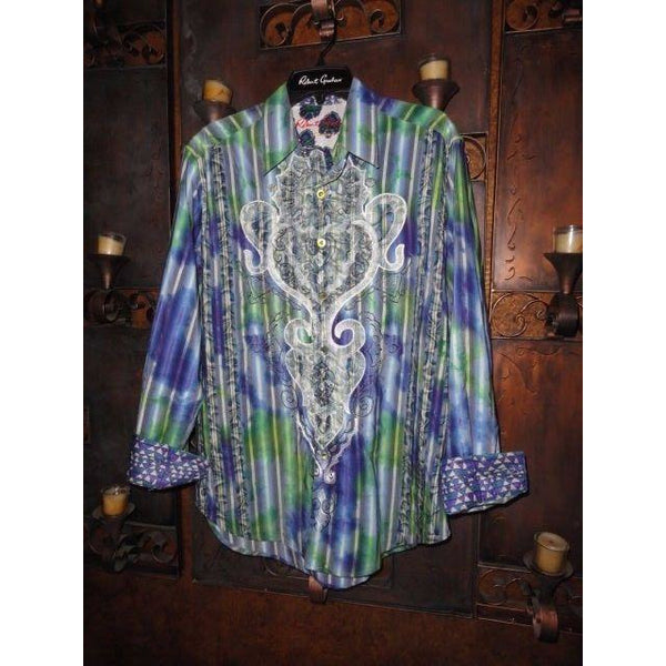 Robert Graham Classic  Sport Shirt