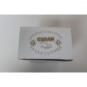 Cuban Crafters Burgundy Cutter