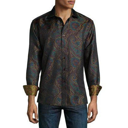 Robert Graham Medium-sized shirt