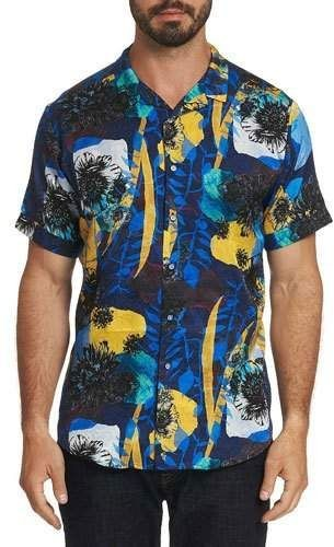 Robert Graham Hercules Shirt Large