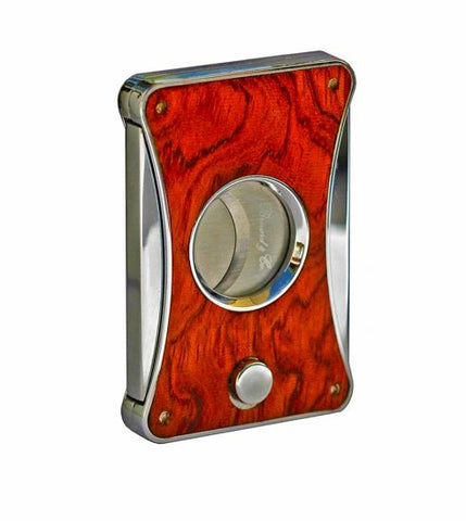 "Brizard and Co. The ""Elite Series 2"" Cutter - Bubinga"