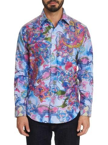 Robert Graham Chemise Parker Ltd Edition Shirt