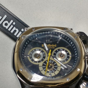 Baldinini Men's Chronographer Watches |  Style: BD-36 | Broken Band