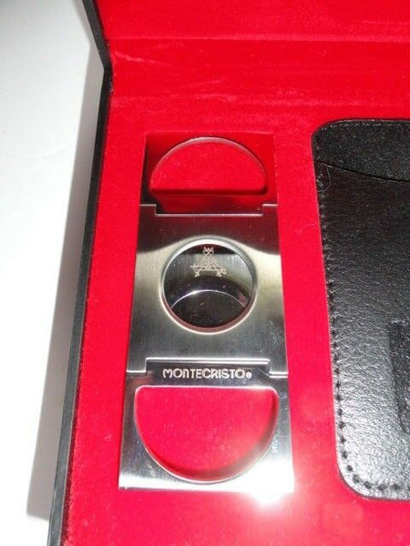 Montecristo Signature Series Cutter