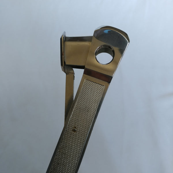 Vintage Cigar Cutter/Punch w/Box Opener and Metal Handle