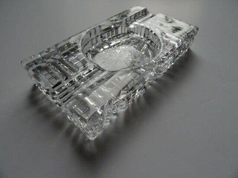 Waterford Crystal Partner Ashtray