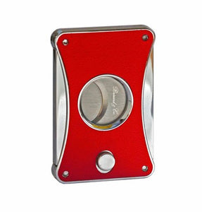 "Brizard and Co. The ""Elite Series 2"" Cutter - Red Leather"