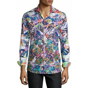 Robert Graham Allover Shirt