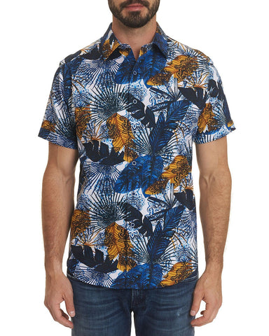 Robert Graham Palm Bay Sport Shirt