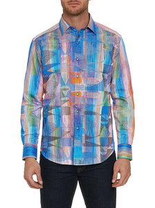 Robert Graham Wallner Sport Shirt