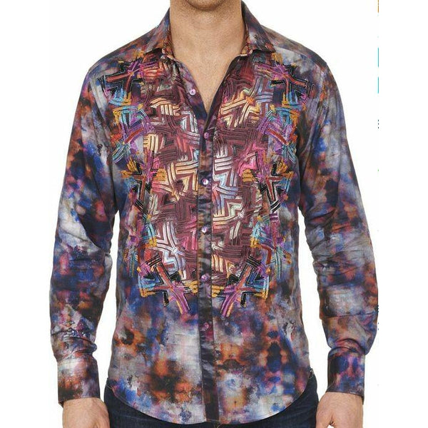 Robert Graham Braveheart Shirt
