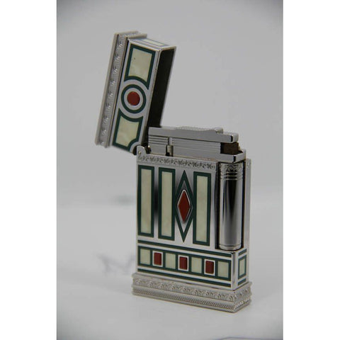 ST Dupont Medici Lighter.