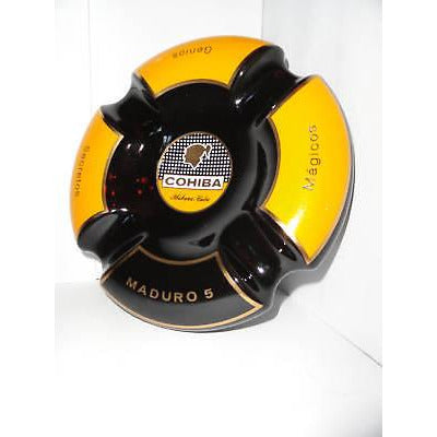 cohiba ashtray made by Byron