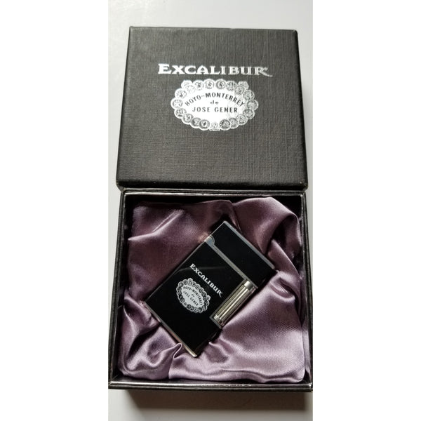 Excalibur pocket lighter