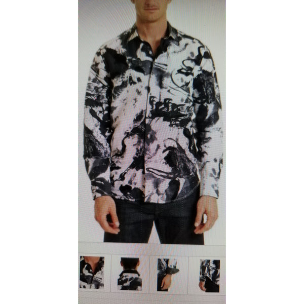 Robert Graham Anstract Medium size