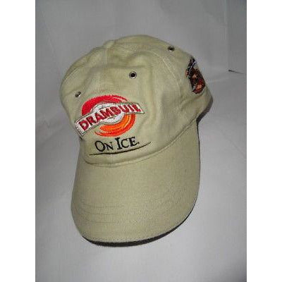 DRAMBUIE ON ICE  Offshore Racing Baseball  Cap