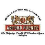 Arturo Fuente Gold Logo Baseball Cap with Tag