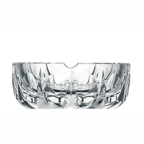 Saint louis crystal clear ashtray