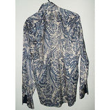 Debonair Collection Mens designer dress shirt size 3