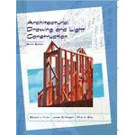 Architectural Drawing and Light Construction by Philip A. Grau, Edward John... Preowned Good Condition