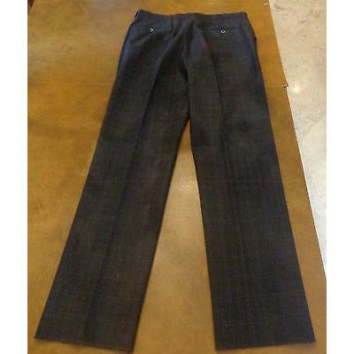 982fb0a2b6976 Etro Milano Mens Dress Pants made in Italy Waist 34