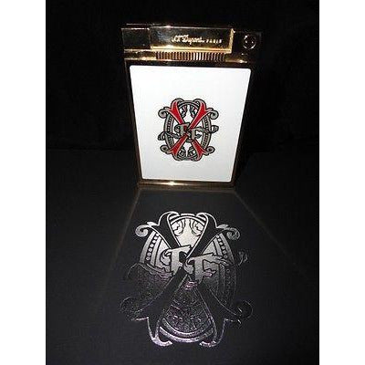 S.T. Dupont 2006 Opus X Table Lighter pre-owned without the original box