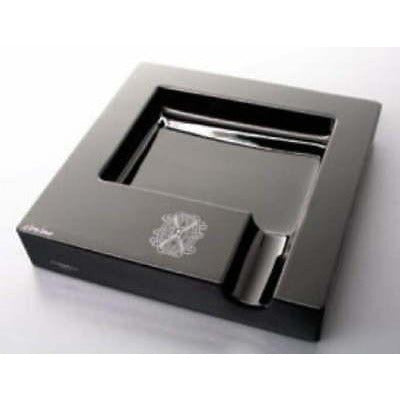 Prometheus 2004 Ltd  Fuente OpusX  Black Crystal Ashtray only