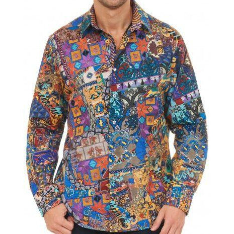 Robert graham Medium Shirt