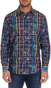 Robert Graham Augstine shirt