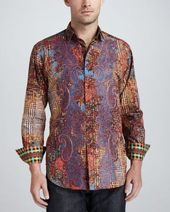 Robert Graham shirts