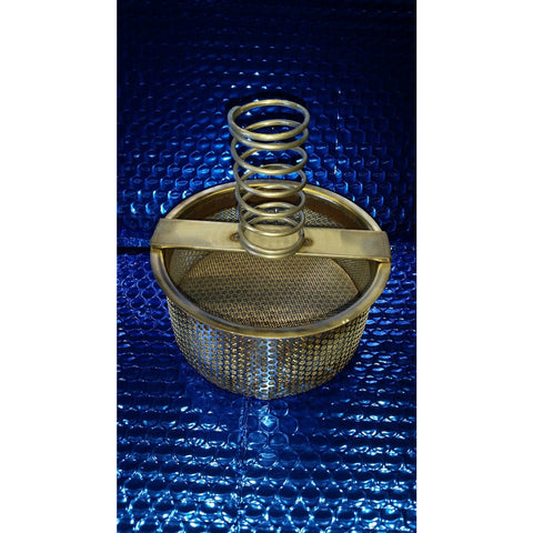 Sea Strainer Stainless Steel Basket