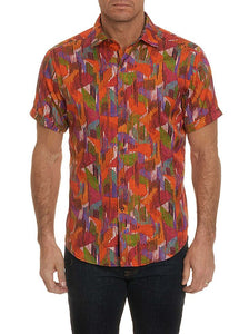 Robert Graham Gallagher Xtra Large new