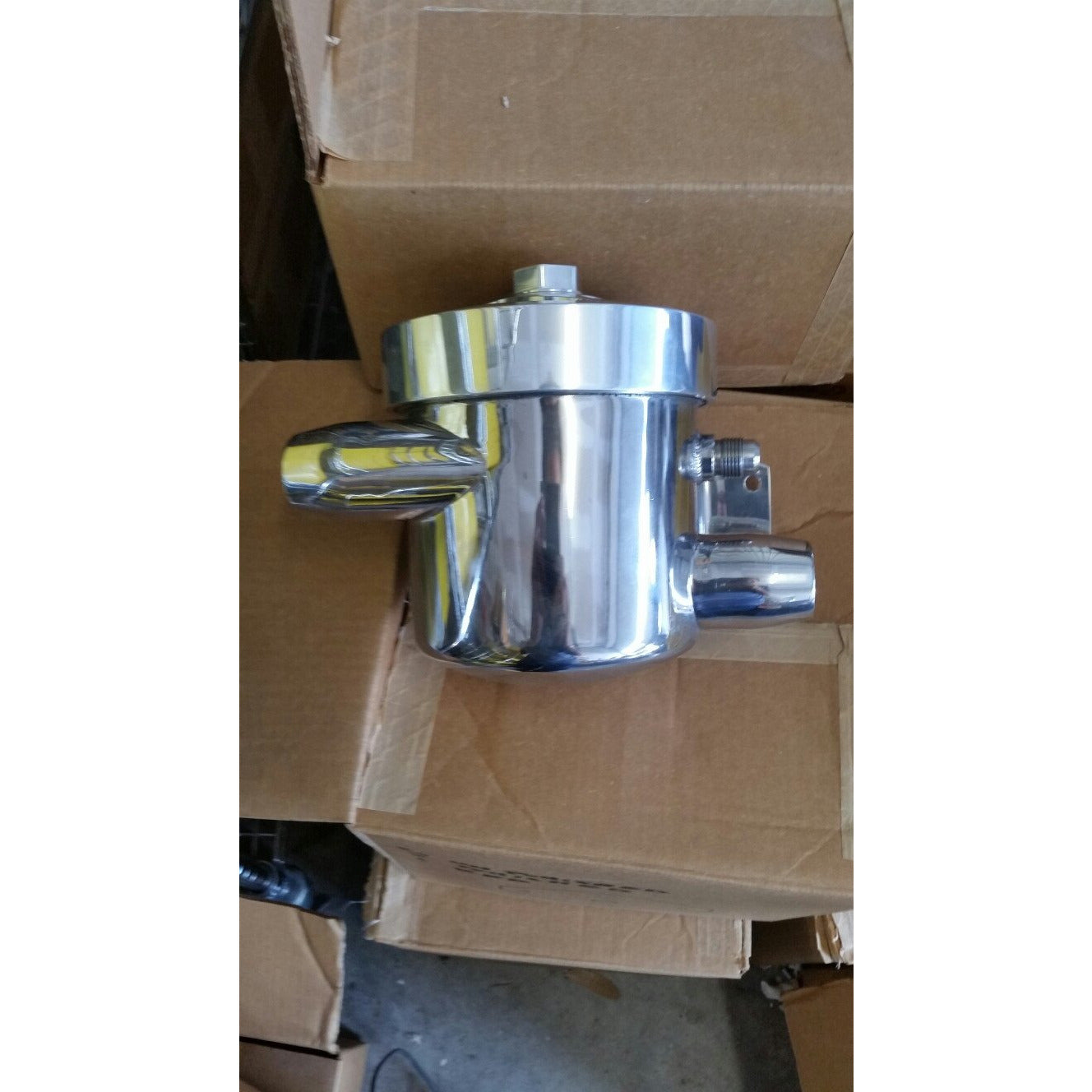 Stainless steel Sea Strainer 316L