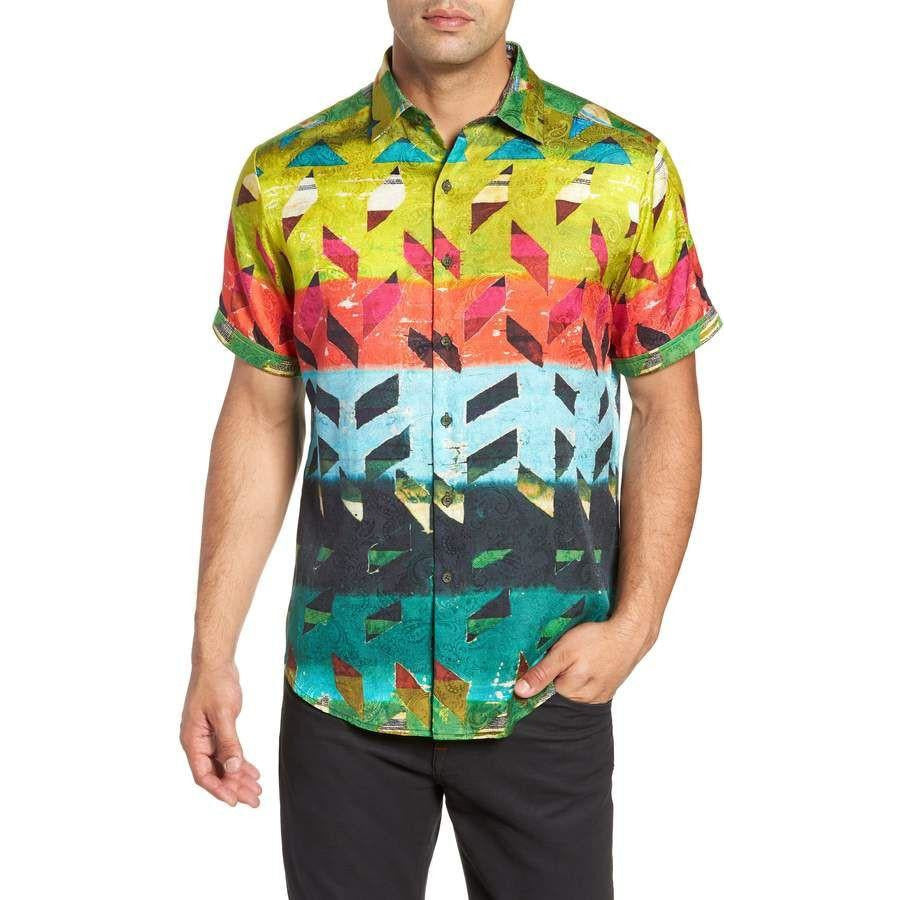 Robert graham sharpe shirt