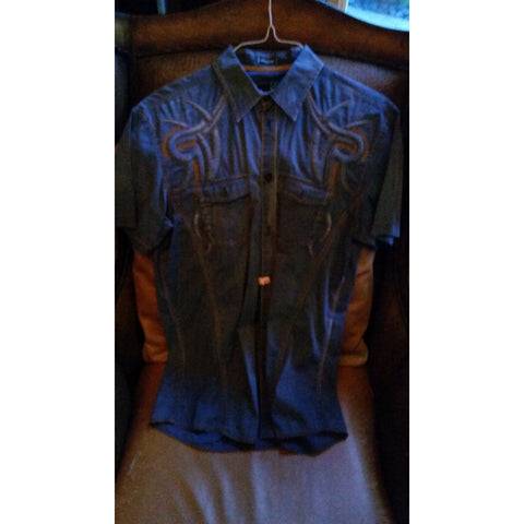 Roar Medium-sized Preowned Shirt
