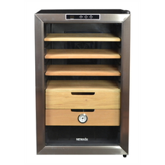 New Air 300 Electronic  Humidor