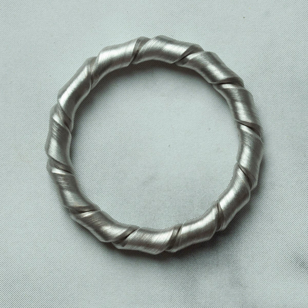 Leen Heyne Platinum Rope Ring