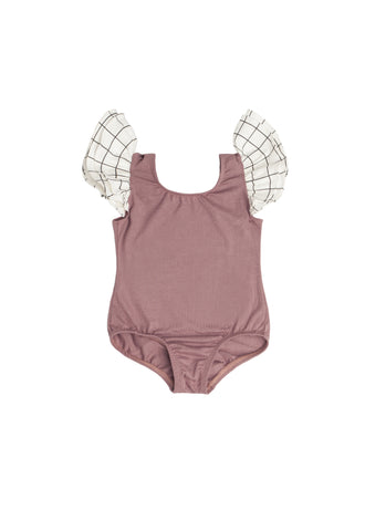 Ophelia Odel Sleeveless Bodysuit