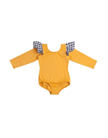 Marigold Mae Long Sleeve Bodysuit