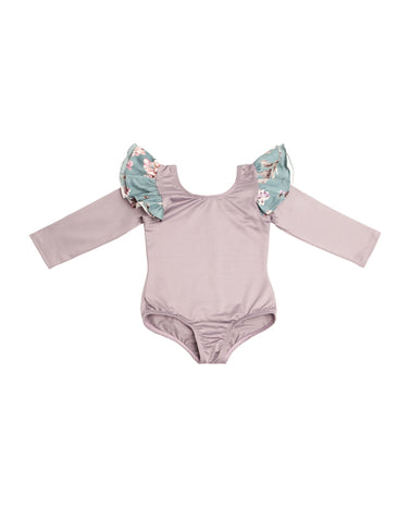 Arden Alice Long Sleeve Bodysuit