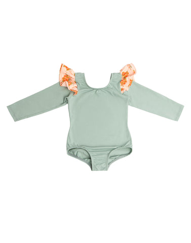 Ferney Long Sleeve Bodysuit