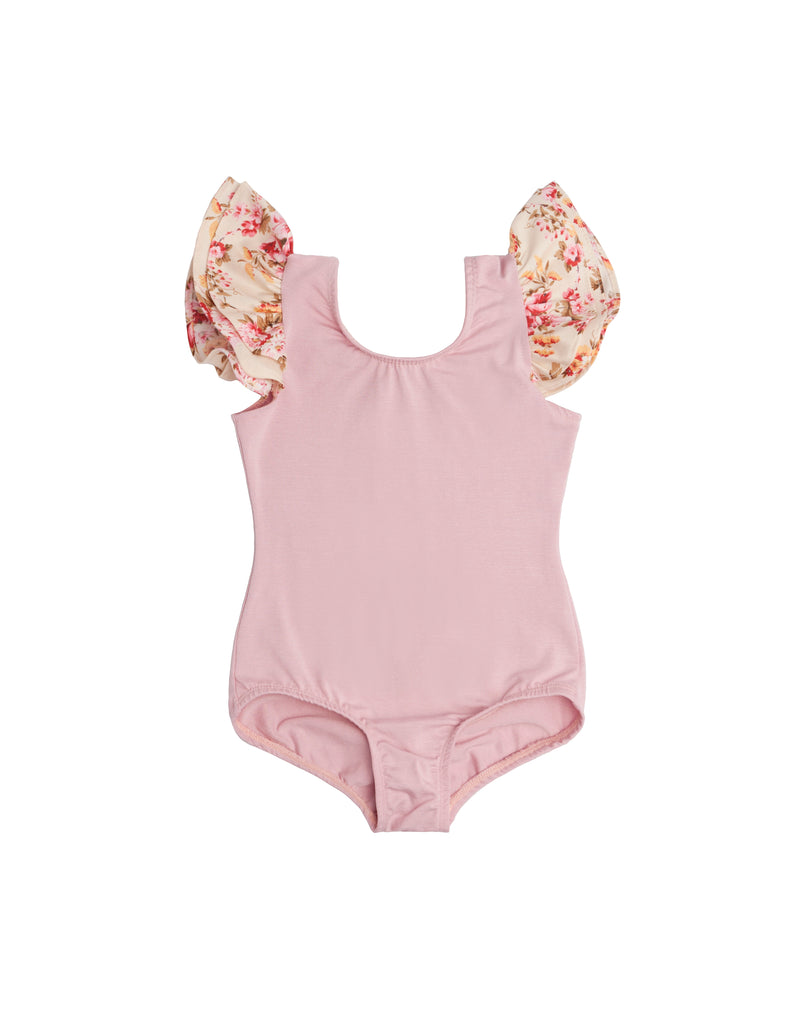 Lettie Zee Sleeveless Bodysuit
