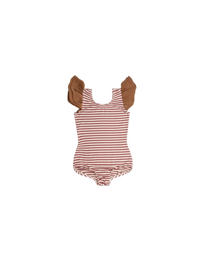 The Willow Jett Sleeveless Bodysuit