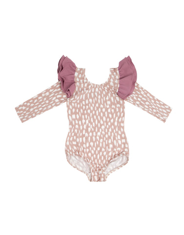 Dottie Doe Long Sleeve Bodysuit