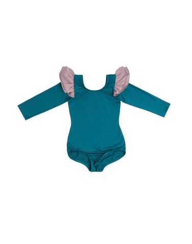 Tillie Long Sleeve Bodysuit